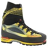 La Sportiva 11PBY, Botas de Senderismo Unisex Adulto, Multicolor (Black/Yellow...