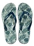 Riemot Chanclas para Mujer y Hombre, Flip Flop, Zapatillas para Playa, Piscina y...