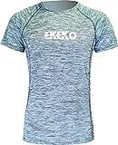 T-Shirt EKEKO TEIDE. Wettkampf-T-Shirt, weich, atmungsaktiv und Leicht. Perfekt...