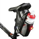 Bicicleta Bolsas,Bolsas Para Bicicletas,Bolsas de Ciclismo,Paquete de Asiento de...
