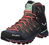 Salewa WS Mountain Trainer Lite Mid Gore-Tex, Trekking-& Wanderstiefel Mujer,...