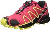 SALOMON Speedcross 4 W, Zapatillas de Trail Running Mujer, 45