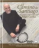 Camino de santiago, El (libro+dvd): La mágica experiencia de Paulo Coelho...