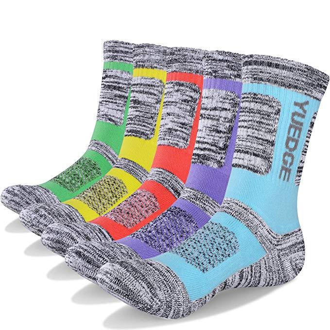 calcetines adecuados para el camino de santiago