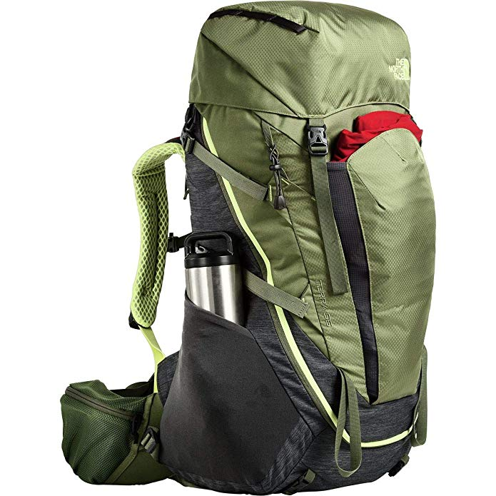 mochila North Face W Terra 55