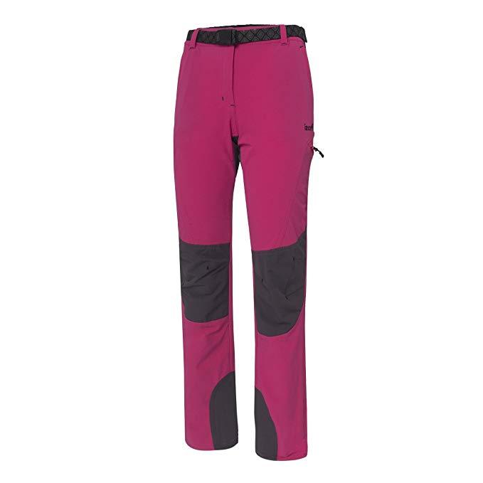 pantalones camino De Santiago mujer